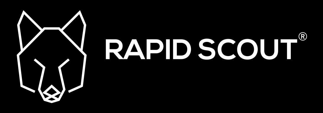 Rapid Scout Logo