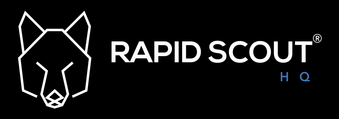 Rapid Scout HQ Logo