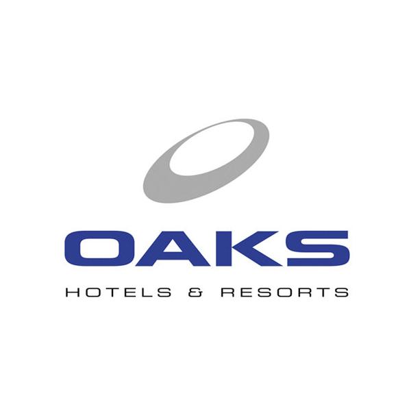 Oakes Logo